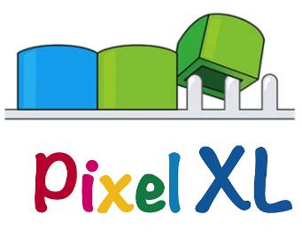XL Pixel