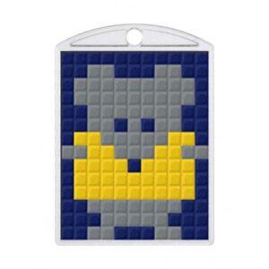 Pixelhobby Schlüsselanhänger Set Maus