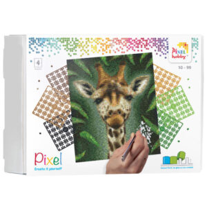 Pixel Geschenk Sets